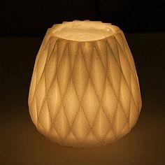 Lian Design Windlight Large