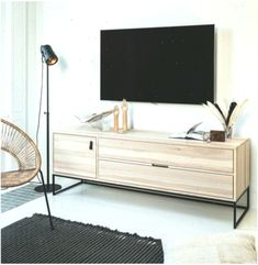 Silas #Ash #TV #Unit #in #Sydney #by #tvunitbedroom #Ash #Silas #Sydney #tvunitbedroomcontemporary #tvgerte #tvunit #unit Large Tv Stands, Wooden Tv Stands, Tv Unit Bedroom, Tv Unit Online, Modern Tv Units, White Oak, Improve Yourself, The Unit, Ash