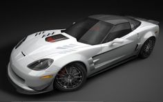 Hennessey Corvette ZR1 705 bhp 0 – 60 mph: 2.9 seconds