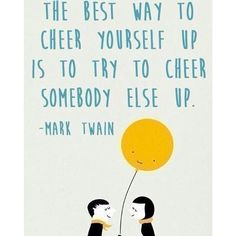 """""""If you're feeling low or out of sorts today, have a think about if you can help someone else. Give them a call, talk to someone, give something to someone. Self-esteem comes from doing estimable acts. Happy Tuedday everyone. #happytuesday #selfesteem #worthy #happy #grateful #warrior #spiritual #yoga #namaste"""" Photo taken by @dawnlucht on Instagram, pinned via the InstaPin iOS App! http://www.instapinapp.com (10/27/2015)"""