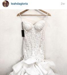 Leah Da Gloria Bridal Couture