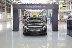 Mercedes-Maybach Launched In India Starting At Rs 1.67 Crores
