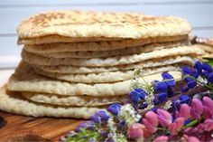 Bread Cake, Fika, Nom Nom, Biscuits, Bakery, Food And Drink, Tasty, Snacks, Cookies