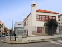 Os alunos do 3.º ano da escola básica Corpo Santo de Leça da Palmeira, Matosinhos, estão sem professora há oito dias.