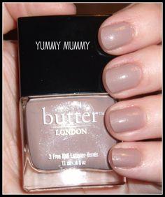 Butter London - Yummy Mummy