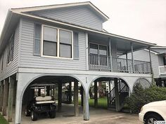429 Bay Drive, Murrells Inlet Property Listing: MLS® #1716610