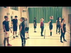 Team Building, Social Studies, Basketball Court, Sports, Youtube, Infant Games, Hs Sports, Sport, Sociology