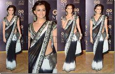 Manish Malhotra Saree, Kareena Kapoor Saree, Crepe Saree, Cotton Saree, Indian Bridal Sarees, Wedding Sari, Sari Blouse Designs, Saree Trends, Embroidery Saree