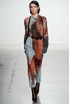 John Galliano | Fall 2014