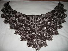 Couture, Knitting Patterns, Ruffle Blouse, Crochet, Sleeves, Fashion, Tricot, Scarf Knit, Moda