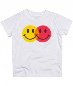 Double Smiley Face