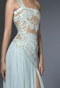 Atelier Versace Winter 2012
