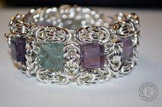 "Bracelet ""Princess"" - Gallery - Maillers Worldwide"