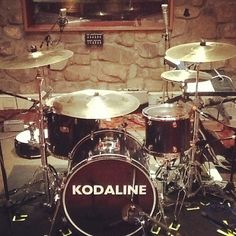 Follow @Kodaline on Instagram!   http://instagram.com/kodaline