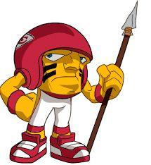 Go Chiefs Baseball Mascots, Team Mascots, Chiefs Football, Kansas City Chiefs, Devon, Jamaal Charles, Team Challenges, Nfl Memes, Team Gear