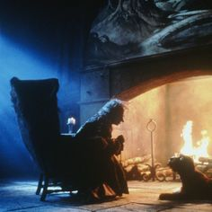 When people told themselves their past with stories, explained their present with stories, foretold the future with stories, the best place by the fire was kept for… The Storyteller.