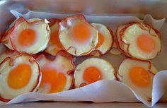 Koken met Jessica, kookblog met snelle, simpele, gezonde recepten | Ei muffins, een leuk recept voor Pasen