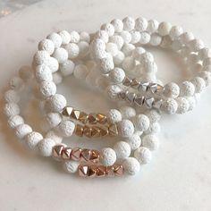 Jewelry Making Rings diy beaded bracelets Jewelry Making Rings diy beaded bracelets Diy Beaded Bracelets, Gemstone Bracelets, Gemstone Jewelry, Boho Jewelry, Beaded Jewelry, Jewelery, Bulgari Jewelry, Stackable Bracelets, Diy Schmuck