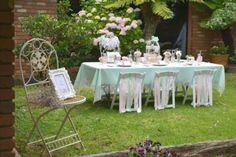 Hostess with the Mostess® - Garden Tea Party