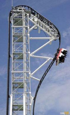 Crazy Roller Coasters (16 Pics)Vitamin-Ha | Vitamin-Ha