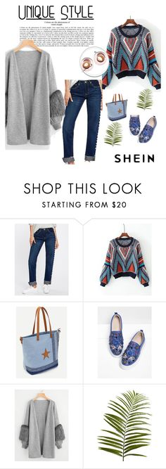 """""""Shein 31"""" by zerina913 ❤ liked on Polyvore featuring Pier 1 Imports and shein"""