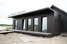 8A Architecten | Oosterwold paviljoen, Almere Hout
