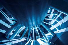 Best Wind Tunnels, Part 1: Mercedes-Benz Opens New 165MPH AeroAcoustics Test Center