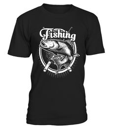 Fishing - Just One More Cast I Promise  #gift #idea #shirt #image #funny #fishingshirt #mother #father #lovefishing