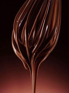 CHOCOLATE -         #Chocolat.  #www.frenchriviera.com