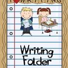 This FREEBIE features four terrific sheets that can be used individually or better yet, attached to the four sides of a file folder, laminated and used as an excellent tool to help kids become better writers. Writing Lessons, Writing Resources, Writing Activities, Writing Prompts, Writing Ideas, Narrative Writing, Kindergarten Writing, Teaching Writing, Teaching Tools
