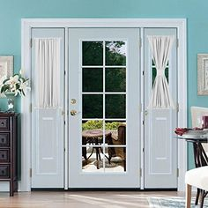 Check out httphomedoorsprices for the best patio doors prehung left hand inswing 10 lite primed steel patio door with brickmold and venting sidelites planetlyrics Images