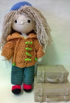 Betty Virago | Traditional Crafts by Yorkshire Folk