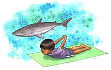 Asana, Abc Yoga, Mind Gym, Animal Yoga, Childrens Yoga, Yoga Books, Mindfulness For Kids, Yoga Music, Partner Yoga