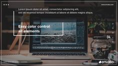 Corporate Slides (Videohive After Effects Templates)