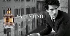 Valentino Uomo Fragrance 2014 Ad Campaign http://amsterdam-ftv-blog.com/archives/21011