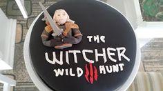Witcher cake