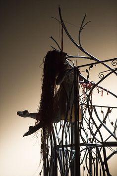 balletLORENT's Rapunzel