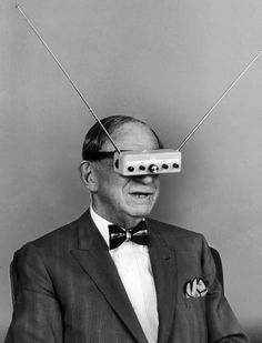 Your wearable tv has arrived. if charlie parker was a gunslinger aed01f8ecb59a