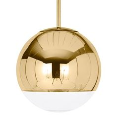 Tom Dixon Mirror Ball Hanglamp Ø 25 cm