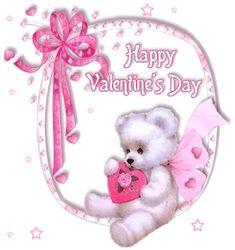 Animasi DP BBM Valentine