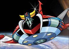 Old Cartoon Movies, Robot Cartoon, Japanese Superheroes, Arte Robot, Cool Robots, Mecha Anime, Disney Posters, Super Robot, Classic Cartoons