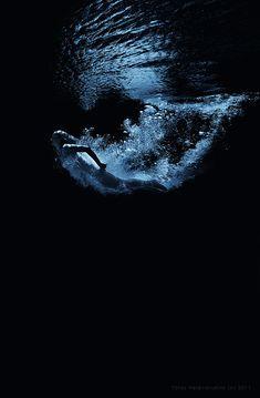 Underwater | Taras Perevarukha.