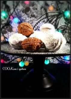 Oraščići s čokoladom