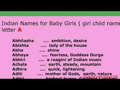 101 Best Cute Images In 2019 Hindus Girl Names With Meaning