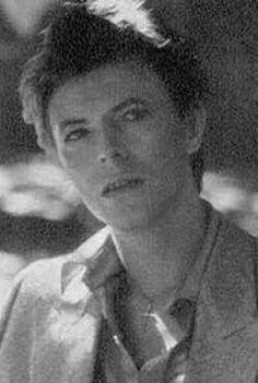 David bowie 1976 .