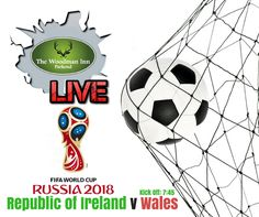 Republic of Ireland take on Wales in tonights World Cup Qualifier live at The Woody!! :-) Come in and join us for all the action..#thewoodmaninn #forestofdean #football #wales #ireland #happyweekend #happyfriday www.thewoodmanparkend.co.uk