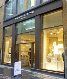 The White Company, Covent Garden by Homegirl London