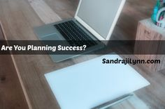 Are You Planning Success