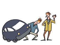 Das neue Auto ist ein Gebrauchter? Alle Infos zum Gebrauchtwagenkauf gib's im Magazin.