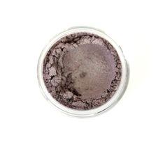 New to ParloCosmetics on Etsy: All Natural Makeup - Smokey Silver Eye Shadow - Eye Makeup - Satin Sheets (5.00 USD)